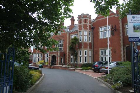 Retirement Properties For Sale In Liverpool Merseyside