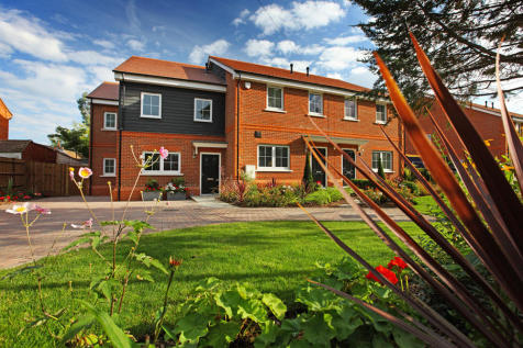 4 bedroom houses for sale in bracknell berkshire