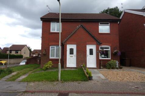 Glas Fryn, Penpedairheol, Hengoed, CF82 7TN, South Wales - House / 2 bedroom house for sale / £104,950