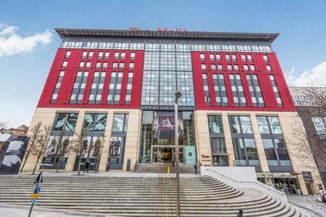 Bed House To Rent Birmingham City Centre