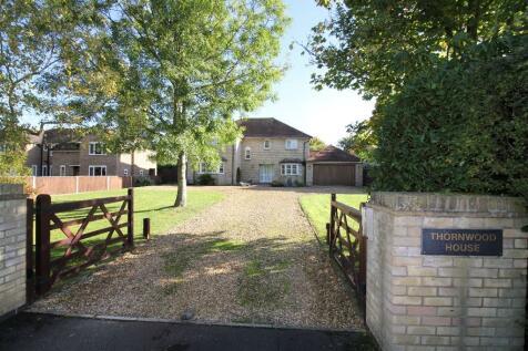 Properties To Rent In Peterborough