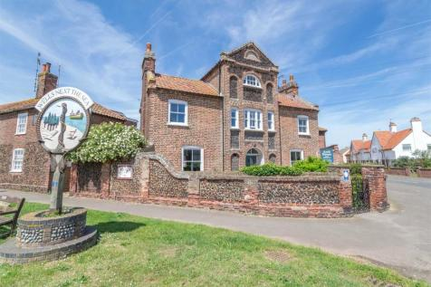 Properties For Sale In Wells Next The Sea Flats Houses