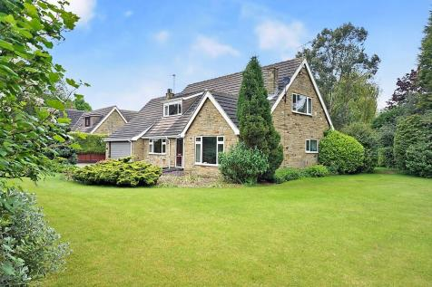 Property For Sale In Burton Salmon North Yorkshire