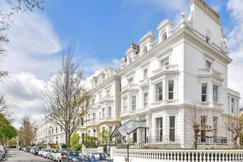 Properties For Sale In Notting Hill Flats Houses For