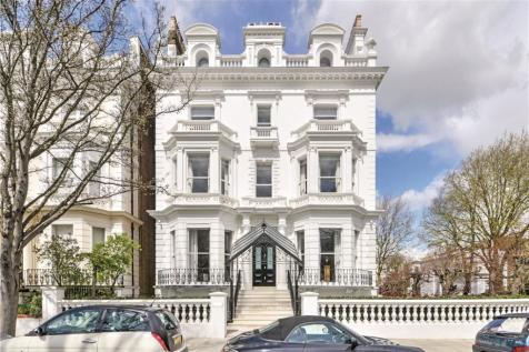 Properties for sale in notting hill flats houses for for House notting hill
