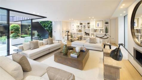 Properties For Sale in Notting Hill - Flats & Houses For Sale in ...