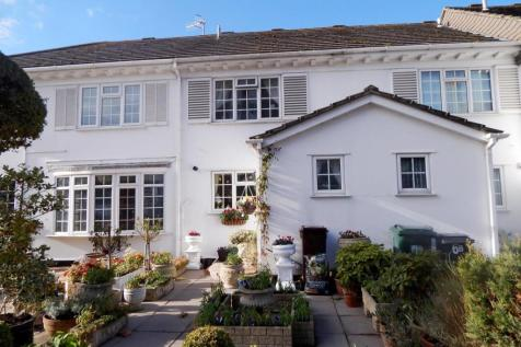 2 Bedroom Houses To Rent In Meads Eastbourne East Sussex Rightmove