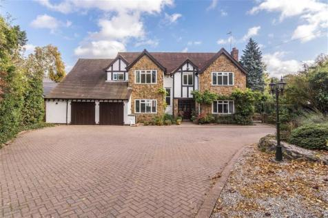 5 Bedroom Houses For Sale in Coventry, West Midlands - Rightmove