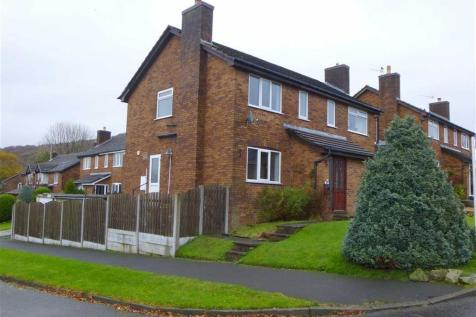 Peveril Court, Shirebrook, Glossop, SK13 8RP, East Midlands - Semi-Detached / 3 bedroom semi-detached house for sale / £159,950