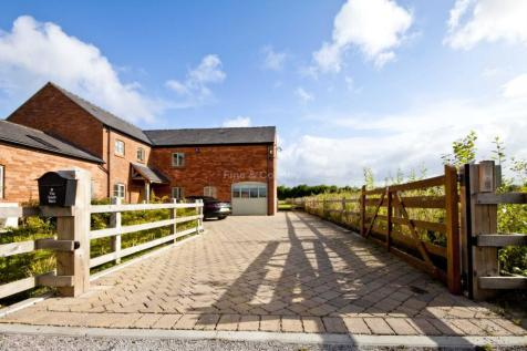 Detached houses for sale in widnes cheshire rightmove for Home architecture widnes