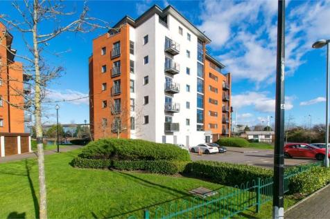 Galleon Way, Cardiff, South Glamorgan, CF10 4JB, South Wales - Apartment / 2 bedroom apartment for sale / £169,950