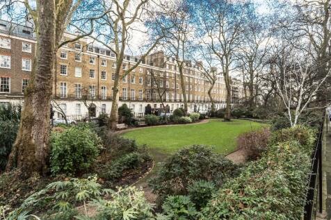 Bryanston Square, London, W1H - Flat / 2 bedroom flat for sale / £1,395,000