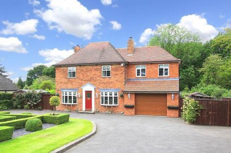 4 Bedroom Houses For Sale in Codsall - Rightmove