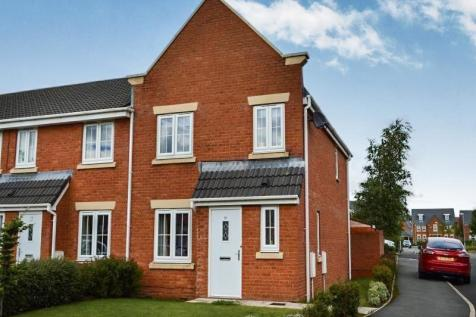 Bed Houses To Rent In Buckshaw Village
