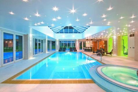 Mansion With Swimming Pool 5 bedroom houses for sale in north east, england - rightmove