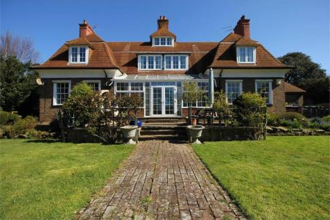 5 bedroom houses for sale in bexhill on sea east sussex
