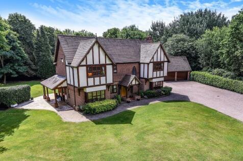 Properties For Sale In Hawkwell