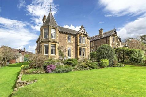 5 bedroom houses for sale in perth perthshire rightmove for 70 terrace road east perth