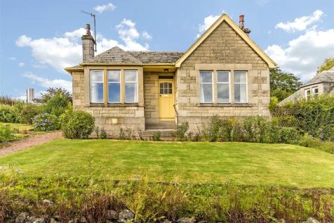Bungalows for sale in perth perthshire for 70 terrace road east perth