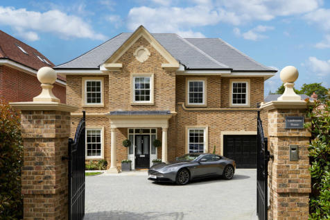 9. 5 Bedroom Houses For Sale in Esher  Surrey   Rightmove