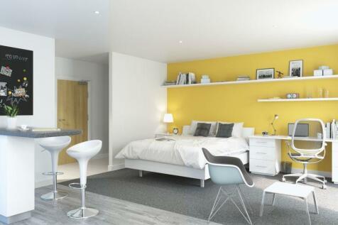 Mynachdy Road, Cardiff, South Wales - Flat / Studio flat for sale / £74,995