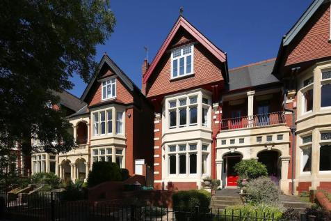 Ty Draw Road, Penylan, Cardiff, CF23 5HB, South Wales - Semi-Detached / 5 bedroom semi-detached house for sale / £825,000