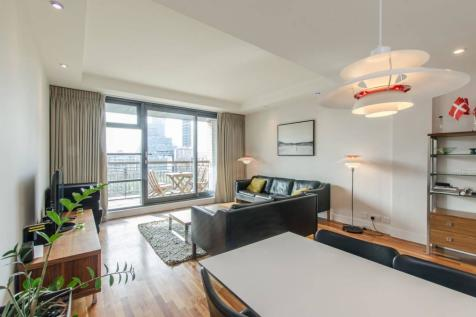 City Road, Old Street, EC1Y, London - Flat / 2 bedroom flat for sale / £950,000