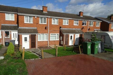 Ffordd Mynydd Isa, Wrexham, LL14 2EH, North Wales - Terraced / 2 bedroom terraced house for sale / £105,000
