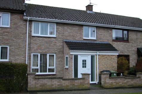 3 Bedroom Houses To Rent In Corby Northamptonshire
