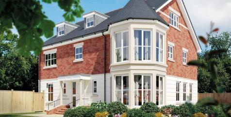 5 bedroom detached house for sale - Image Of New House