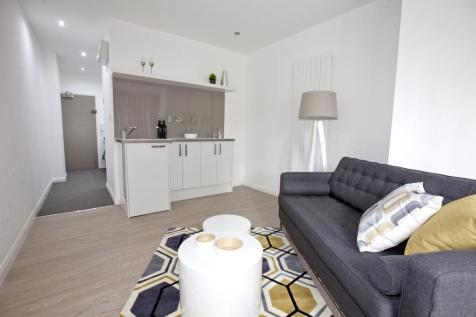Studio Flats To Rent In Greater Manchester Rightmove