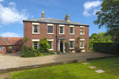 5 Bedroom Houses For Sale In Filey North Yorkshire Rightmove