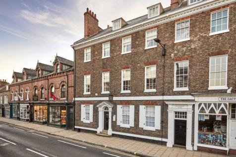 Properties For Sale In York City Centre Flats Amp Houses