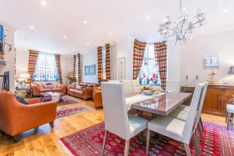 George Street, Marylebone, W1H, London - Flat / 3 bedroom flat for sale / £3,650,000