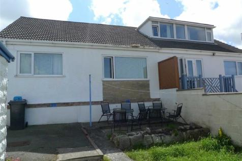 Orchard Grove, Mochdre, Conwy, LL28 5AH, North Wales - Semi-Detached Bungalow / 2 bedroom semi-detached bungalow for sale / £105,000