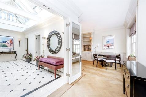 bedroom flats to rent in mayfair central london