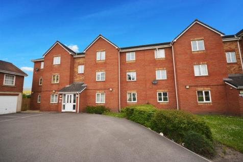 Beaufort Square, Pengham Green, Cardiff, CF24 2TT, South Wales - Apartment / 2 bedroom apartment for sale / £114,950