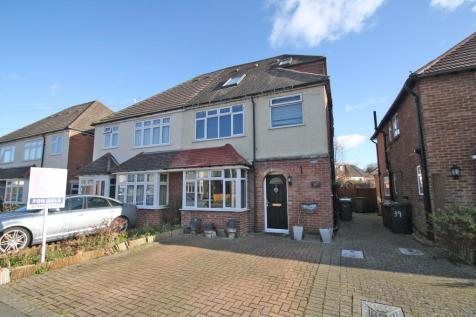 Properties For Sale in Woodbridge Hill - Flats & Houses For Sale ...