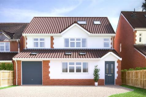 Property For Sale Purley Berkshire