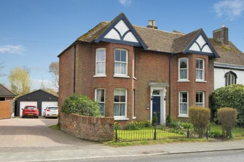 Wingham Kent Property For Sale