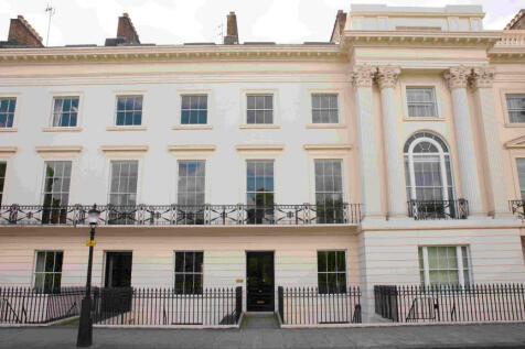 Properties For Sale In Regents Park