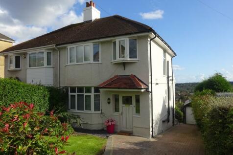 131 Dunvant Road, Killay, Swansea, SA2 7NR, South Wales - Semi-Detached / 3 bedroom semi-detached house for sale / £239,500