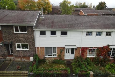 Colwyn, Newtown, Powys, SY16 1NA, Mid Wales - House / 3 bedroom house for sale / £95,000