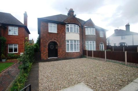 3 Bedroom Houses To Rent In Stafford Staffordshire