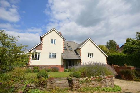 Grosmont, Abergavenny, NP7 8LP, South Wales - Detached / 4 bedroom detached house for sale / £395,000