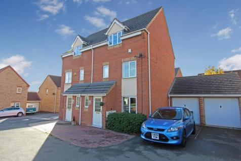 Thorpe Astley Property to Rent