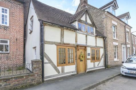3 bedroom houses for sale in much wenlock shropshire for How much to move a 3 bedroom house