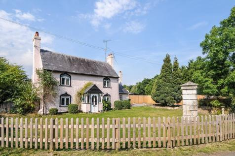 3 bedroom houses for sale in bracknell berkshire