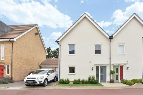 3 bedroom houses for sale in bagshot road bracknell