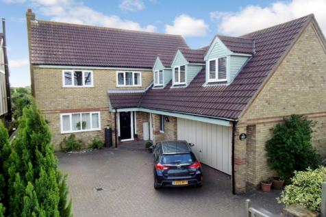 Property For Sale In Moggerhanger Bedfordshire